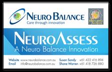 Neuro Balance Australasia logo