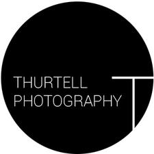 Thurtell Photography logo