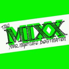 The Mixx logo