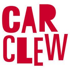 Carclew  logo