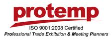 Protemp Exhibitions and Conferences Sdn Bhd logo