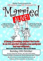 Married Alive! at Meriden Village Hall