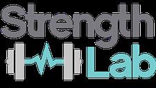 StrengthLab logo