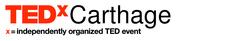 TEDxCarthage logo