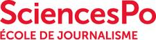 Ecole de journalisme de Sciences Po logo