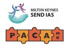 Parents and Carers Alliance MK / Milton Keynes SEND IAS  logo