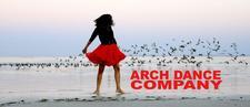 Arch Dance Company|Jennifer Archibald logo