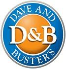 Dave & Buster's FHLA Social
