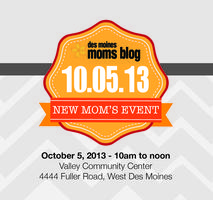 New Moms Event