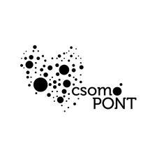 CsomoPont Non-Profit Organization logo