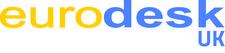 Eurodesk UK  logo