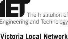 IET Victoria logo