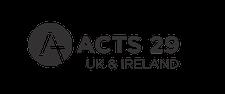 Acts 29 UK & Ireland logo