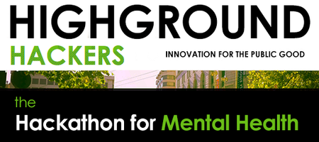 Highground Hackathon - Mental Health