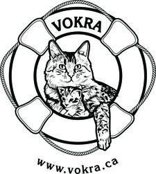 VOKRA logo