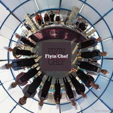 Flyin'Chef logo