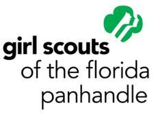 Girl Scout Council of the Florida Panhandle, Inc.  logo