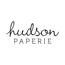 Hudson Paperie logo