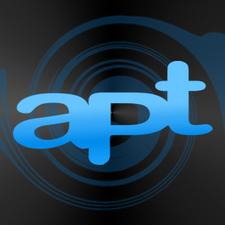apt entertainment logo