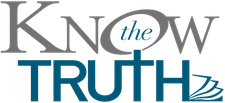 Know The Truth logo