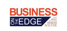 Business on the Edge  logo