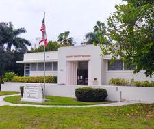 Friends of Sarasota County History Center logo