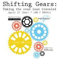 "Boston University's 85 Broads Presents: ""Shifting..."