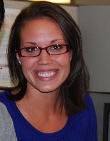 Jaclyn Lucas, MPH, RHIA logo