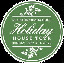 St. Catherine's School Richmond Alumnae Board logo
