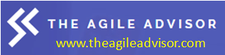 The Agile Advisor logo