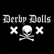 Los Angeles Derby Dolls logo