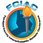 Fairfield County Interscholastic Athletic Conference logo