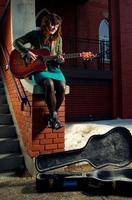 Erin Faught - A Streetcar Concert