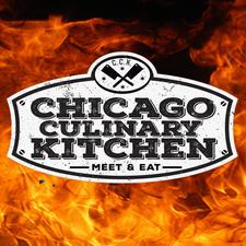 Chicago Culinary Kitchen  logo