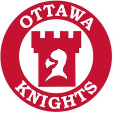Ottawa Knights logo