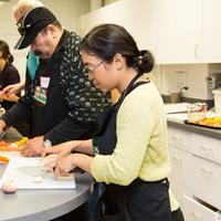 Workshop - Knife Skills