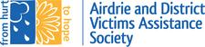 Airdrie and District Victims Assistance Society logo