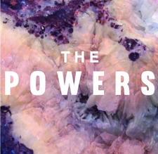 The Powers Collective  logo