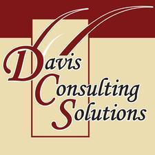 Davis Consulting Solutions logo