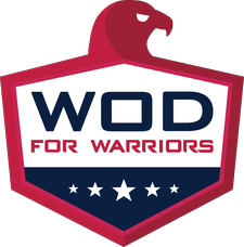 aa WOD for Warriors Optio CrossFit – WOD for Warriors: Memorial Day 2013