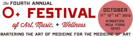 O+ Festival 2013