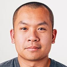 Andrew Gooi, Filmmaker/Creator at Food Talkies logo