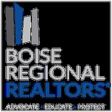 Boise Regional REALTORS® logo