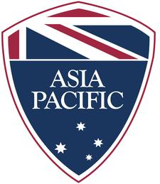 Asia Pacific Group logo