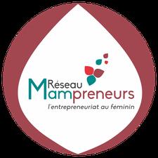 Réseau Mampreneurs - Antenne de Paris logo