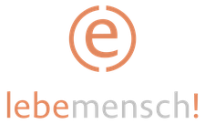 lebemensch! - Maria Hinterauer logo