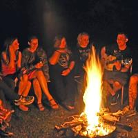 Bonfire for Singles 21-35