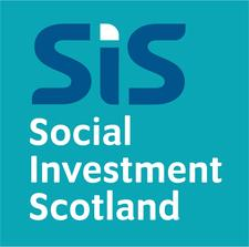 Social Investment Scotland logo
