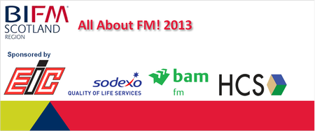 BIFM Scotland Region Conference & Exhibition - All...