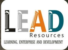 LEAD Resources logo